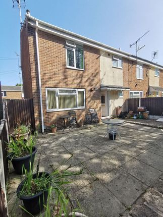 Thumbnail Terraced house for sale in Ayton Walk, Bentley, Doncaster
