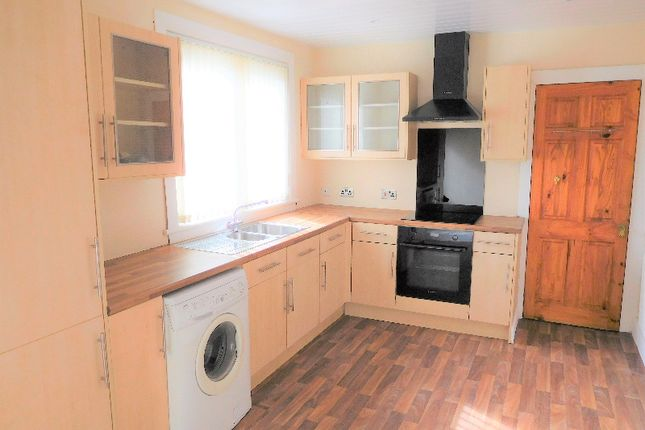 Thumbnail Semi-detached house to rent in Glaskhill Terrace, Penicuik, Midlothian