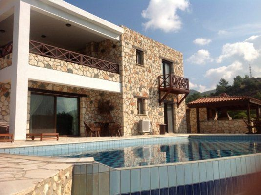Thumbnail Detached house for sale in Agia Marina Chrysochous, Agia Marina Chrysochous, Paphos, Cyprus
