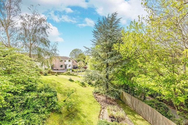 Thumbnail Detached house for sale in Brackenwood Road, Clevedon