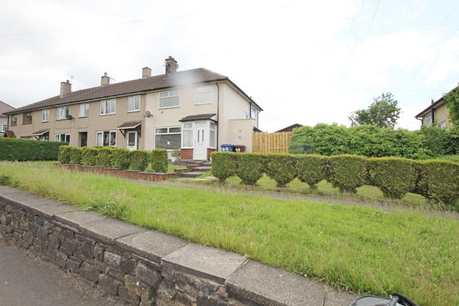 Thumbnail Semi-detached house to rent in Lowergate Road, Huncoat, Accrington