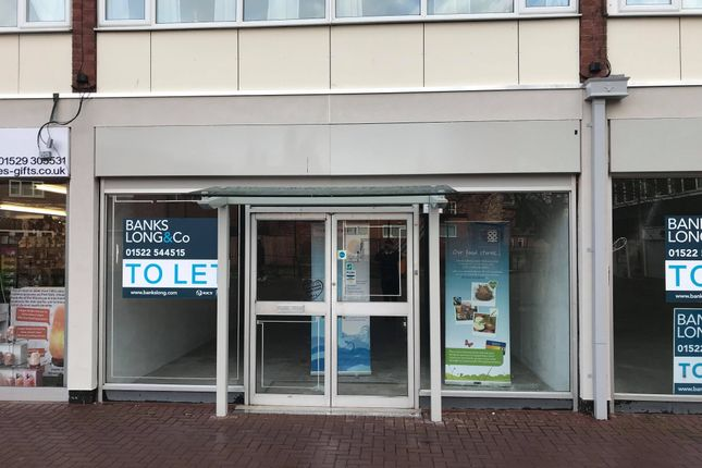 Thumbnail Retail premises to let in Unit 10 The Riverside Shopping Centre, Southgate, Sleaford