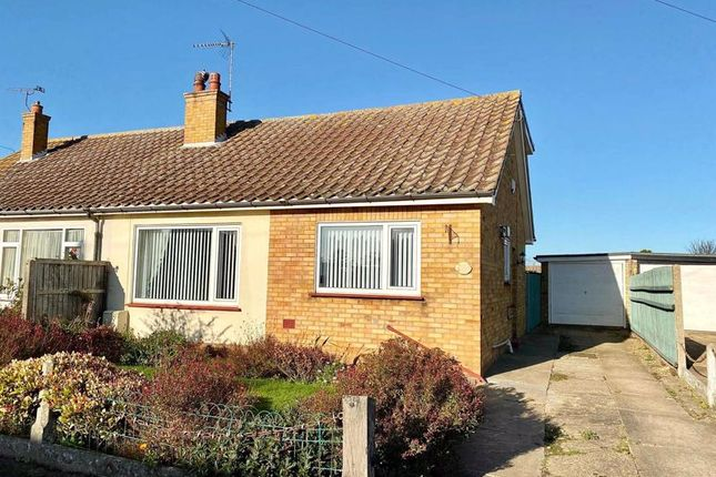 3 bed property for sale in Russell Avenue, Caister-On-Sea, Great Yarmouth NR30