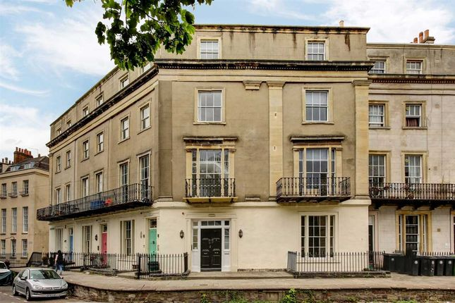Thumbnail Terraced house to rent in Tottenham Place, Clifton, Bristol