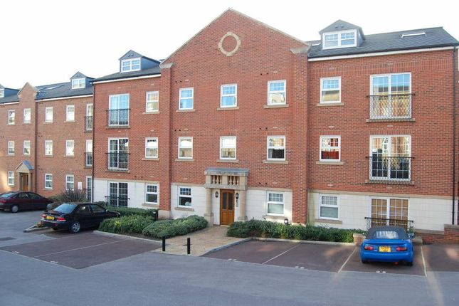 Thumbnail Flat to rent in St Christophers Walk, Wakefield