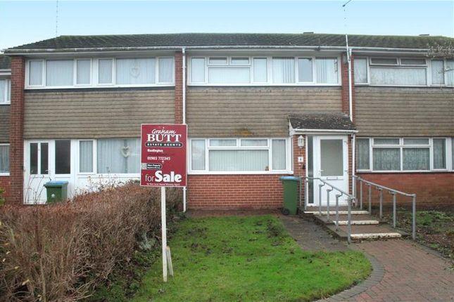 3 bed terraced house for sale in Duncton Road, Rustington, Littlehampton