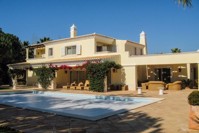5 bed villa for sale in Quinta Do Lago, Loulé, Portugal