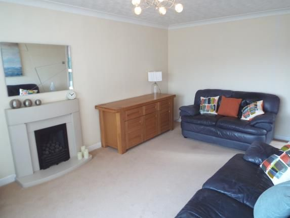 Living Room of Finsbury Road, Bramcote, Nottingham NG9