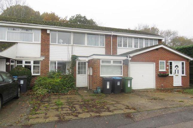 Thumbnail Property to rent in Sarratt Avenue, Hemel Hempstead