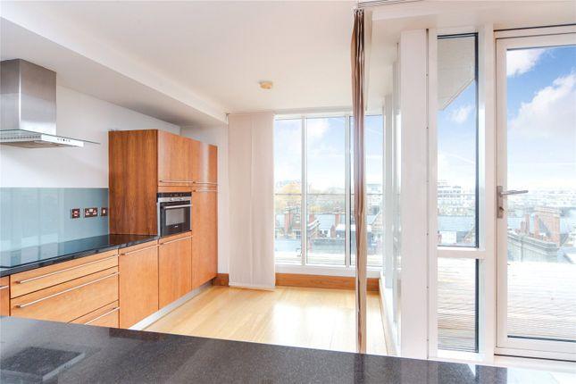 Thumbnail Flat to rent in Parkview Residence, 219-225 Baker Street, London