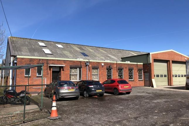 Thumbnail Light industrial to let in Unit 1, Premises At King Edward Road, Nuneaton