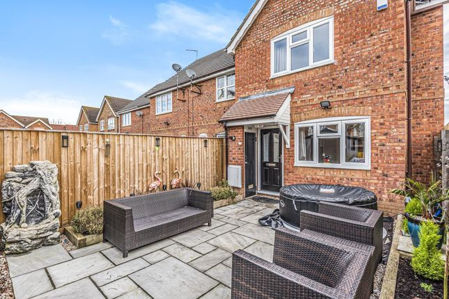 1 bed detached house for sale in Holly Drive, Aylesbury HP21