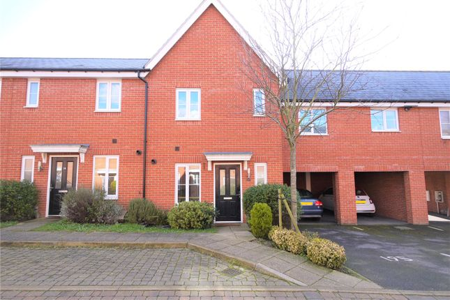 Detached house for sale in Little Highwood Way, Brentwood, Essex