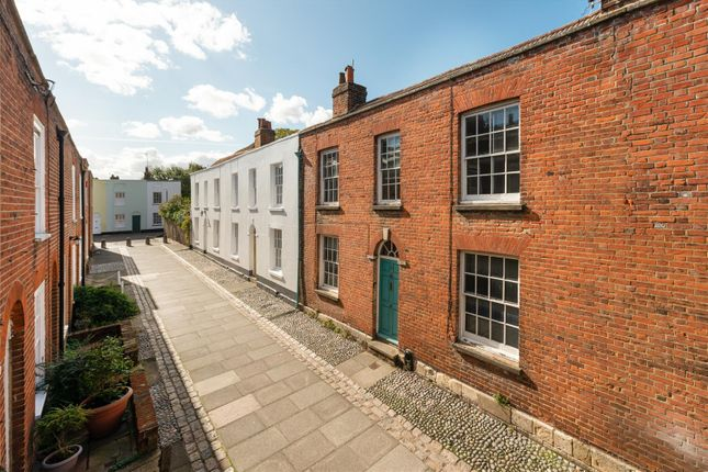 Thumbnail Property for sale in Blackfriars Street, Canterbury