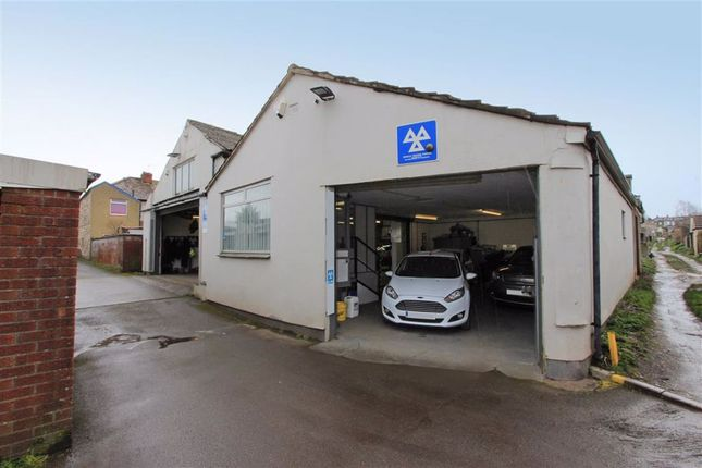 Thumbnail Commercial property for sale in Cassell Road, Downend, Bristol