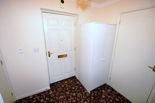 Entrance Hall of Hart Dene Court, Bagshot GU19