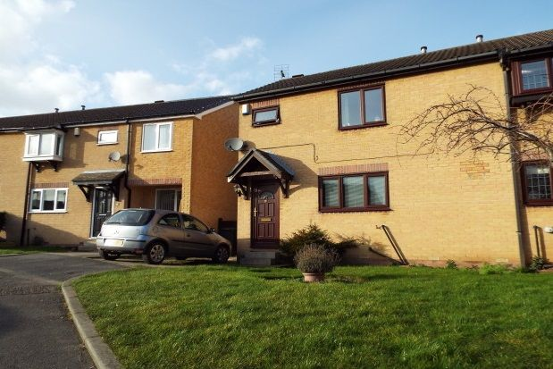 Thumbnail Semi-detached house to rent in Broomwood Gardens, Beighton, Sheffield