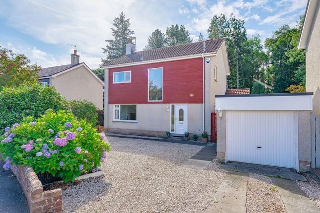 Thumbnail Property for sale in 68 Bathurst Drive, Alloway, Ayr