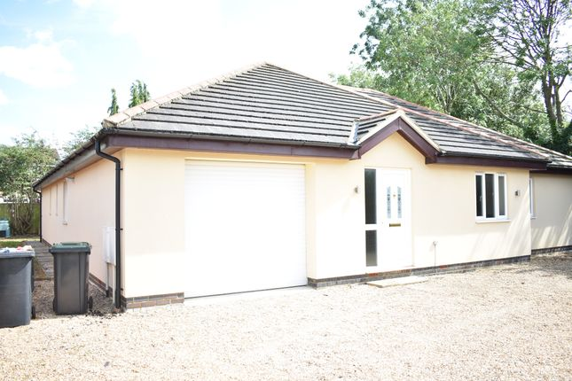 Thumbnail Detached house to rent in Mill Road, Cranfield