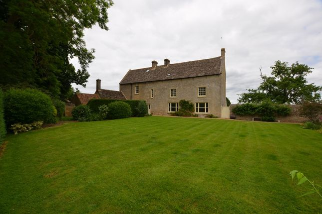 5 bed farmhouse to rent in Helpston Road, Maxey, Peterborough PE6