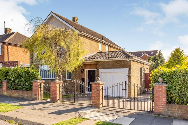 Thumbnail Detached house for sale in Acklam Road, Middlesbrough