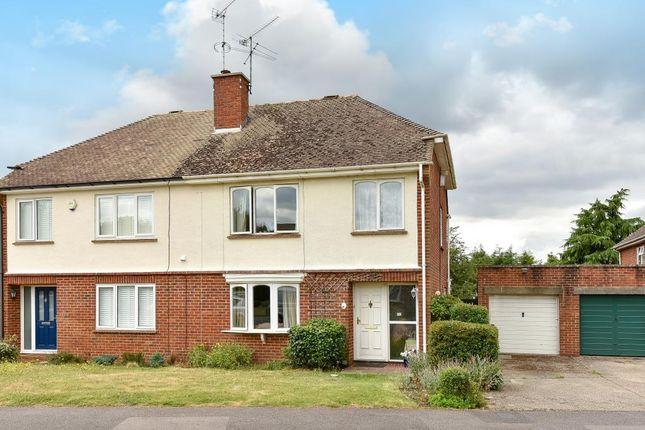 Bagshot Surrey Gu19 3 Bedroom Semi Detached House For Sale 44278201 Primelocation