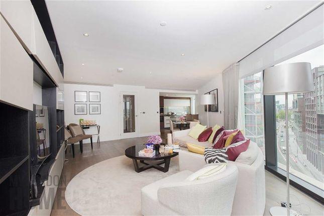 Thumbnail Property for sale in Two Riverlight Quay, Nine Elms Lane, Vauxhall, London