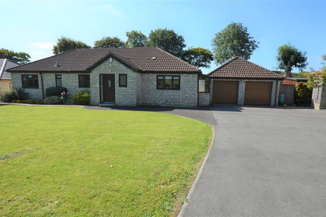 Thumbnail Detached bungalow for sale in Molly Close, Temple Cloud, Bristol