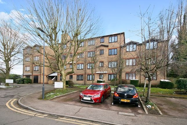 Thumbnail Property for sale in Jem Paterson Court, Hartington Close, Sudbury Hill, Harrow