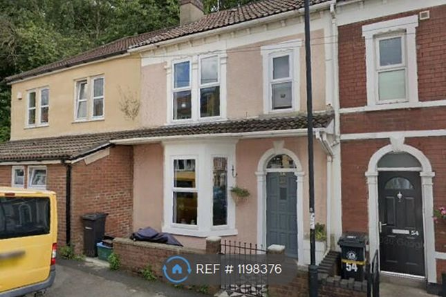 Thumbnail Terraced house to rent in Battersea Road, Bristol