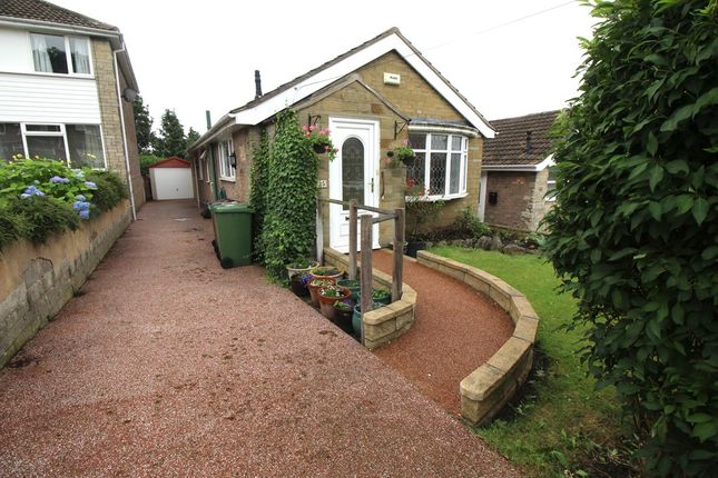 Thumbnail Bungalow to rent in Woodhall Drive, Leeds