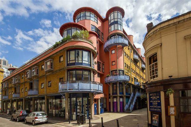 Thumbnail Flat to rent in Horselydown Lane, London