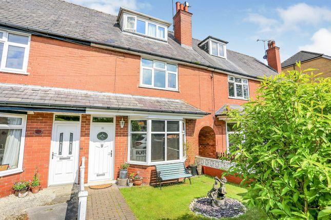 Thumbnail Terraced house for sale in Swarcliffe Road, Harrogate