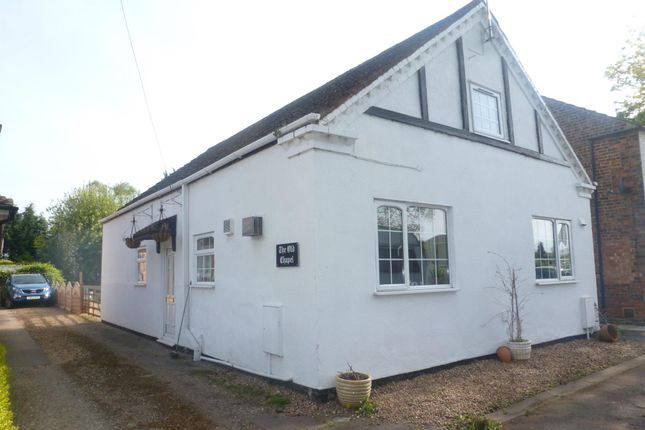 Thumbnail Property to rent in The Sycamores, Little London, Spalding