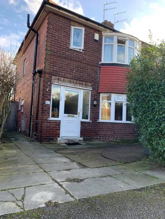 Semi-detached house for sale in Beckett Road, Doncaster