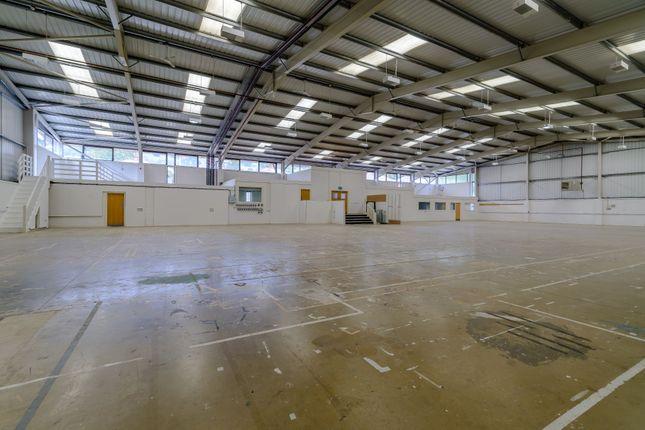 Thumbnail Industrial to let in Belvoir House, 1 Caldene Business Centre, Burnley Road, Mytholmroyd