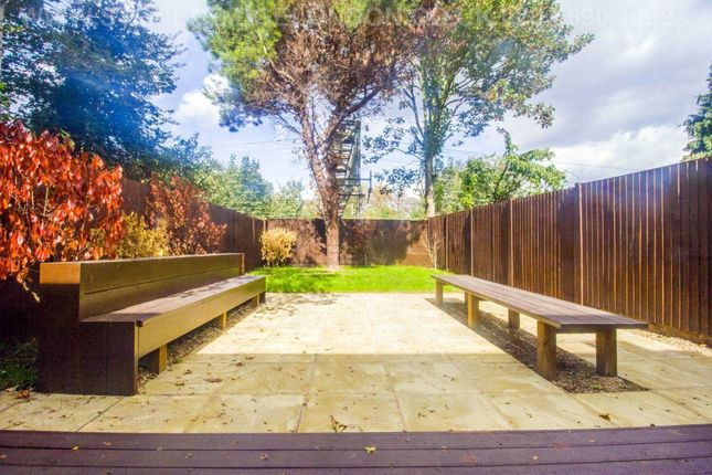Thumbnail End terrace house for sale in Durham Road, London
