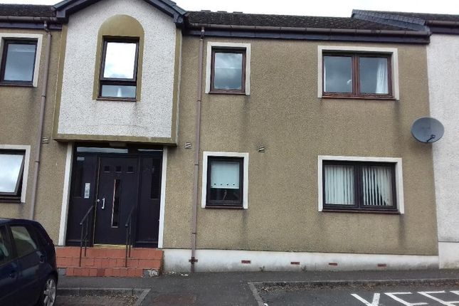 Flat for sale in 9B West End, Dalry