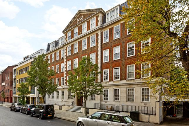 Thumbnail Flat for sale in Onslow Court, Drayton Gardens, London