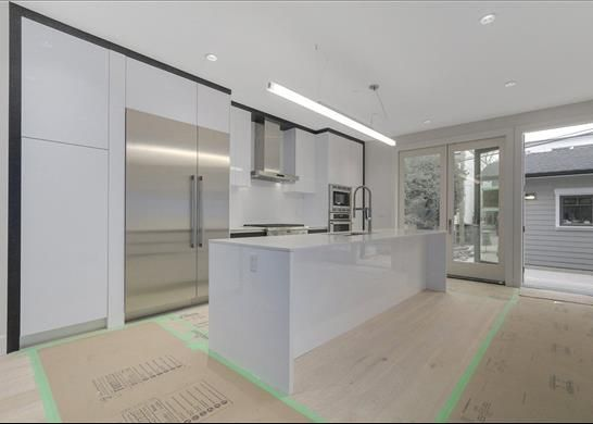 Thumbnail Apartment for sale in 2523 W 5th Ave, Vancouver, Bc V6K 1S9, Canada