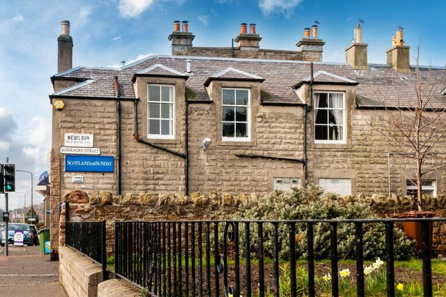 Thumbnail Flat for sale in 2 Barracks Street, Port Seton, East Lothian