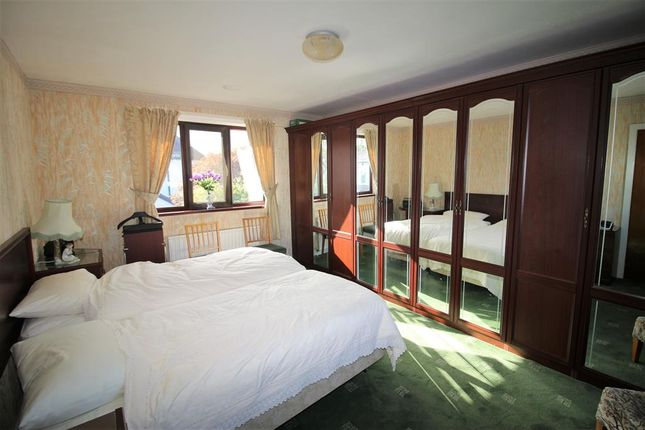 Bedroom One of Maple Tree Grove, Heswall, Wirral CH60
