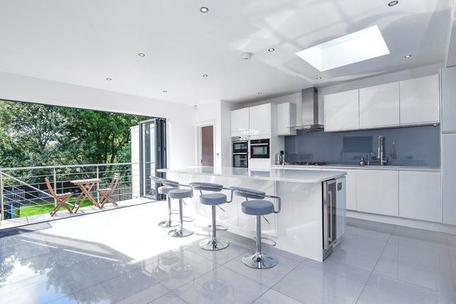 Thumbnail Semi-detached house to rent in St Margarets Avenue, Totteridge