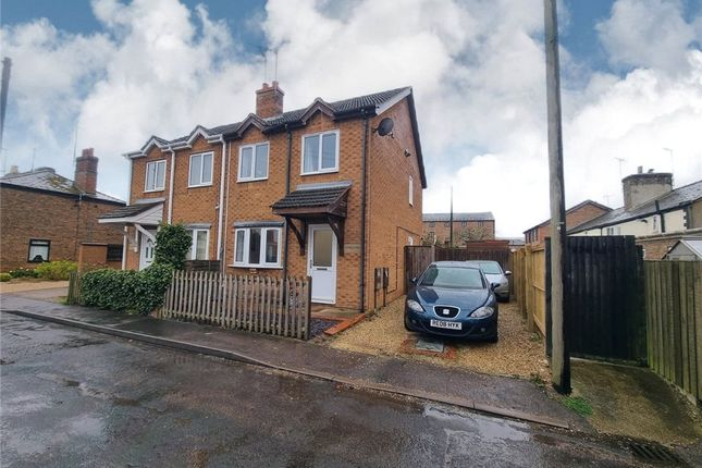 3 bed semi-detached house for sale in Custom House Street, Sutton Bridge, Spalding PE12
