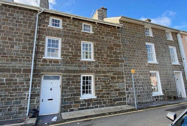 Thumbnail Cottage for sale in New Quay, Ceredigion