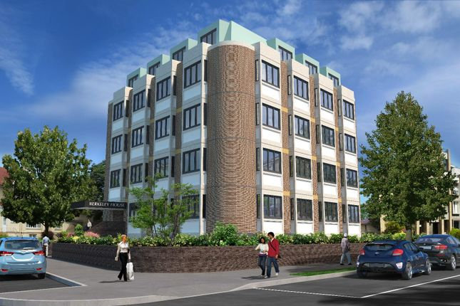 Berkeley House Use