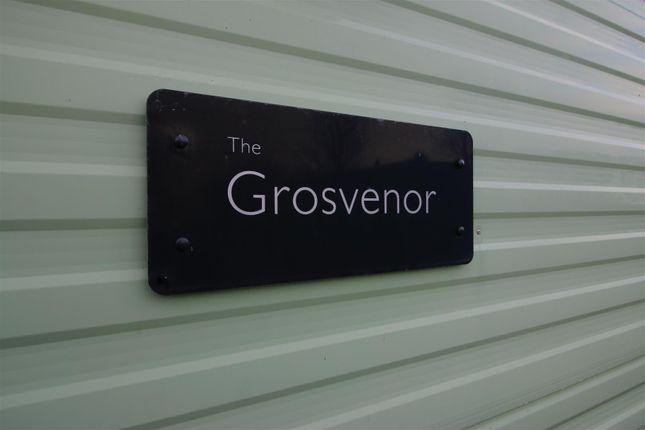 The Grosvenor of Holiday Park Home, Scotforth, Lancaster LA2