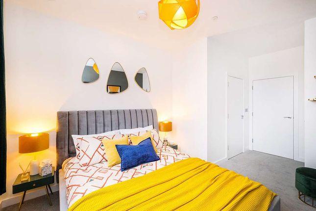 3 bedroom flat for sale in Cairo New Road, Croydon