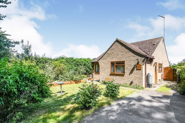 3 bed detached bungalow for sale in Blatchford Way, Heacham, King's Lynn PE31