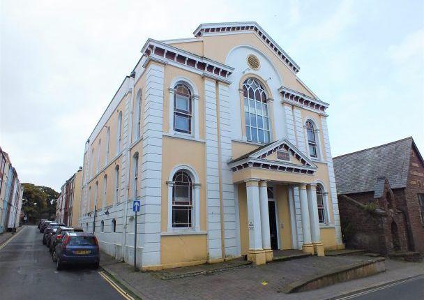 Thumbnail Flat for sale in Apt. 5 Chapel Court, Christian Street, Peel